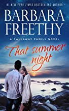 That Summer Night (Callaways Book 7)