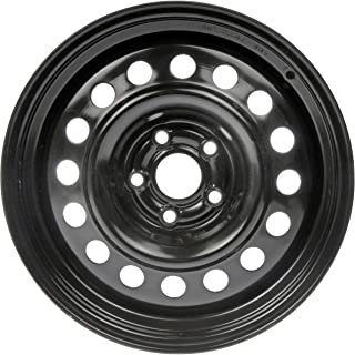 "Dorman 939-104 Steel Wheel (15x6""/5x100mm)"