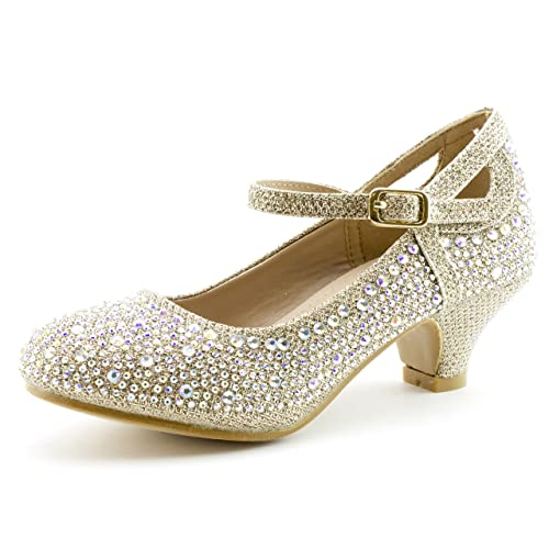 be8cc8fc526 Wedding Shoes with 1 1/2 Inch Heels: Amazon.com