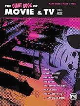 کتاب غول پیکر موسیقی فیلم و تلویزیون: پیانو / آواز / گیتار (کتاب غول پیکر موسیقی)