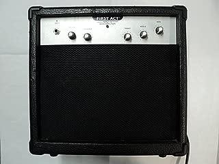 First Act: MA214 Guitar Bass Amplifier (2003 Older Model)