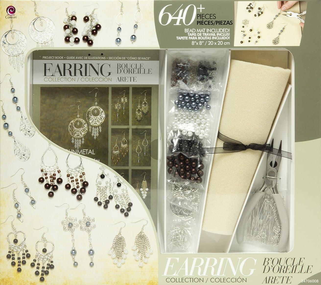 Jewelry Basics Class in a Box! Jewelry Making Kit