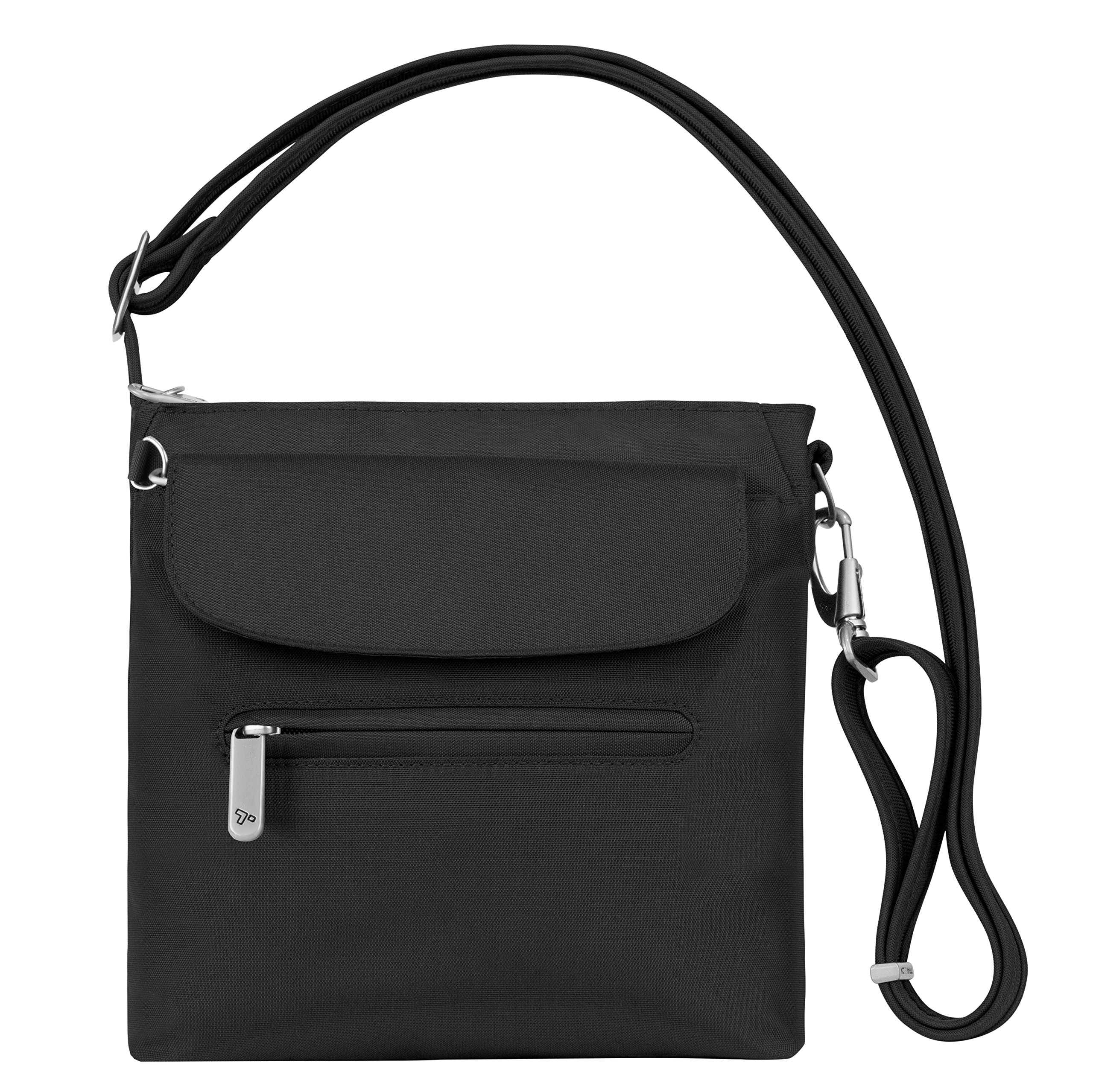Travelon Anti Theft Classic Shoulder Black