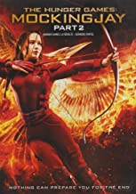 The Hunger Games: Mockingjay (Part 2)