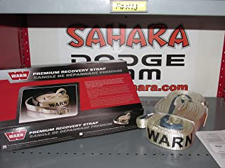 Mopar OEM Jeep Wrangler Trail Rated Emergency Kit - 82213901