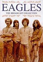 eagles the broadcast collection