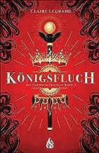 Königsfluch - Die Empirium-Trilogie (Bd. 2) (German Edition)