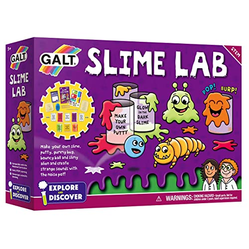 Science Kits For Kids Age 5 Amazon Co Uk