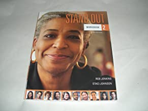 Stand Out: Workbook 2