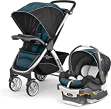 Chicco Bravo Trio Travel System, Lake