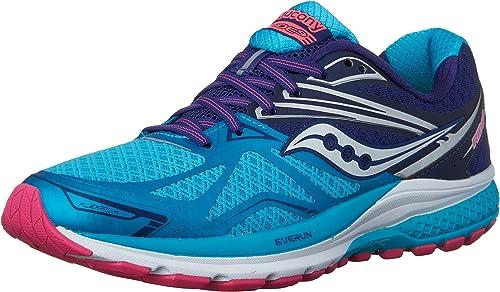 Saucony Ride 9 W, Chaussures de Running Femme
