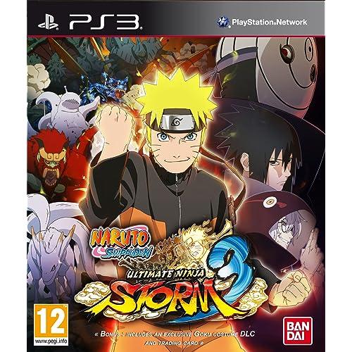Naruto PS3: Amazon.es