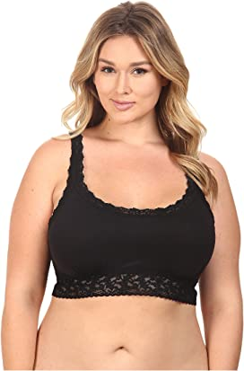 7a4879cd0d3862 Calvin Klein Underwear. Plus Size Modern Cotton Hipster.  20.00. Plus Size  Cotton with a Conscience Crop Top