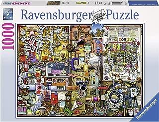 Ravensburger Colin Thompson: Inventive Genius Jigsaw Puzzle (1000 Piece)
