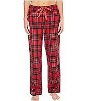 LAUREN Ralph Lauren - Brushed Twill Long Pants