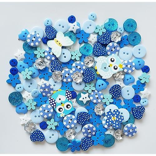 6701544bf9d Blue Buttons
