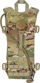 US Army G.I MOLLE (100 oz.) Hydration Carrier with Source WXP 3L/100oz Bladder