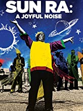 Sun Ra - A Joyful Noise