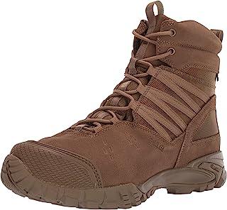 """5.11 Men's Union 6"""" Waterproof Tactical Boot Hiking, Dark Coyote, 11.5 Wide US"""