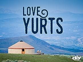love to yurt