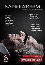 Sanitarium Issue #16: Sanitarium Magazine #16 (2013)