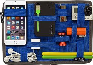 """Cocoon CPG8BL GRID-IT!® Organizer Medium 10.5"""" x 7.5"""" (Royal Blue)"""