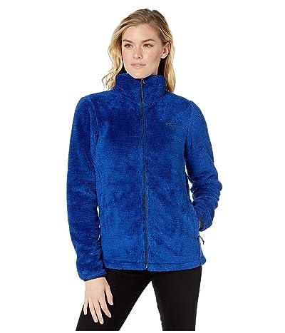 The North Face Seasonal Osito Jacket (Urban Navy/TNF Blue) Women