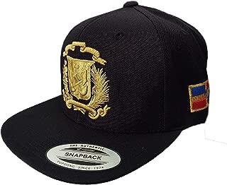 escudo de republica dominicana