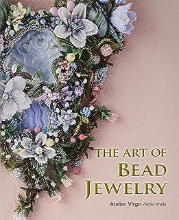 【Amazon.co.jp 限定】[THE ART OF BEAD JEWELRY]
