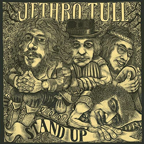 Stand Up (Steven Wilson Remix) de Jethro Tull sur Amazon Music ...