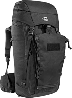TT Modular Pack 45+ Mochila de Senderismo Militar Táctica Modular para Trekking Camping Viaje 50L bloqueable