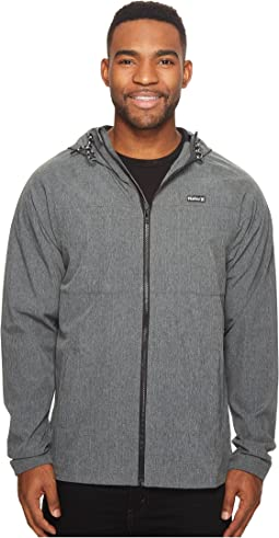 Hurley - Protect Stretch DWR Jacket