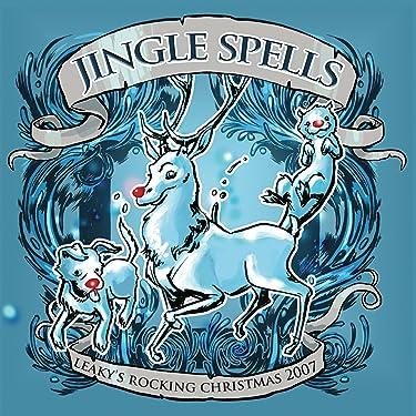 Jingle Spells: Leaky's Rocking Christmas 2007