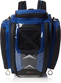 Oxford OL128 X30 Blue Magnetic Motorcycle Tank Bag