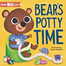 Bear's Potty Time (Clever Big Kids)