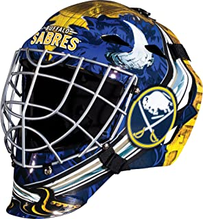 custom hockey goalie masks