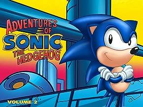 Adventures of Sonic the Hedgehog, Season 1, Vol. 2