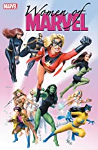 Women of Marvel Vol. 1 (Women of Marvel (2010)) (English Edition)