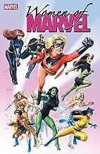 Women of Marvel Vol. 1 (Women of Marvel (2010))