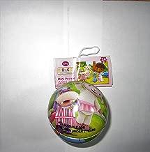 Autobot Doc McStuffins Mini Puzzle Ball Ornament- 24 Pieces