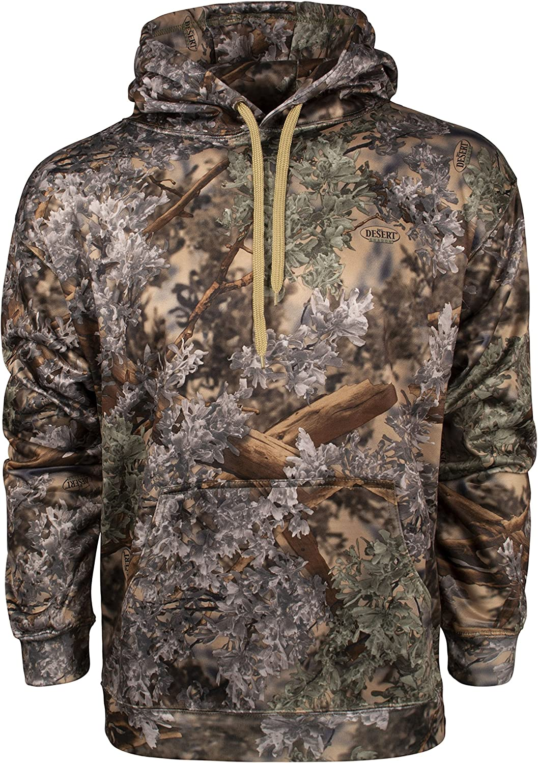 Max Super Special SALE held 44% OFF King's Camo Hunter Series Hoodie