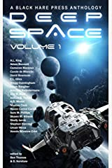 DEEP SPACE 1: An Adventure into Science Fiction Kindle Edition