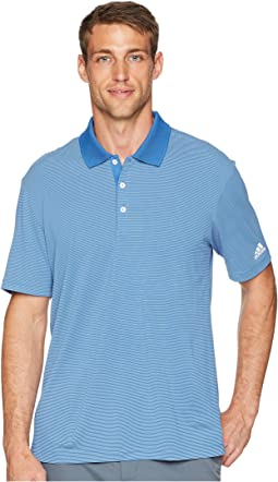Essential Two-Color Polo