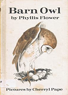 Barn Owl (Science I Can Read Book)