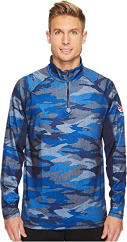 PUMA Golf - Volition Camo Popover