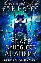 Space Smugglers Academy: Elemental Runner