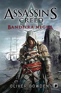 Bandeira Negra - Assassin´s Creed (Assassin's Creed Livro 6)