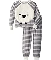 Lamb Pajama Set (Big Kids)