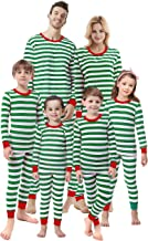 Matching Family Christmas Pajamas Boys Girls Handmade Deer Pjs Toddler Kids Children Sleepwear Baby Clothes Pyjamas Women XS