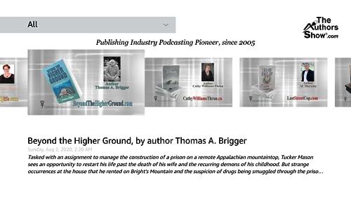『The Authors Show』の2枚目の画像